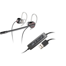 Plantronics Blackwire C435 USB Corded Headset