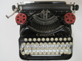 Vintage 1920's Corona 4 Manual Typewriter