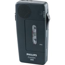 Philips 388 Pocket Memo Minicassette Recorder