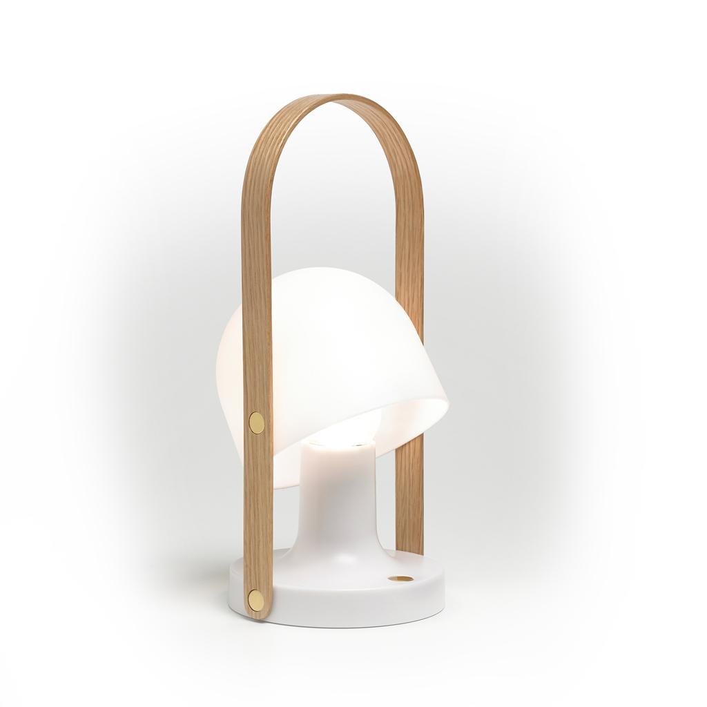 FollowMe Lamp