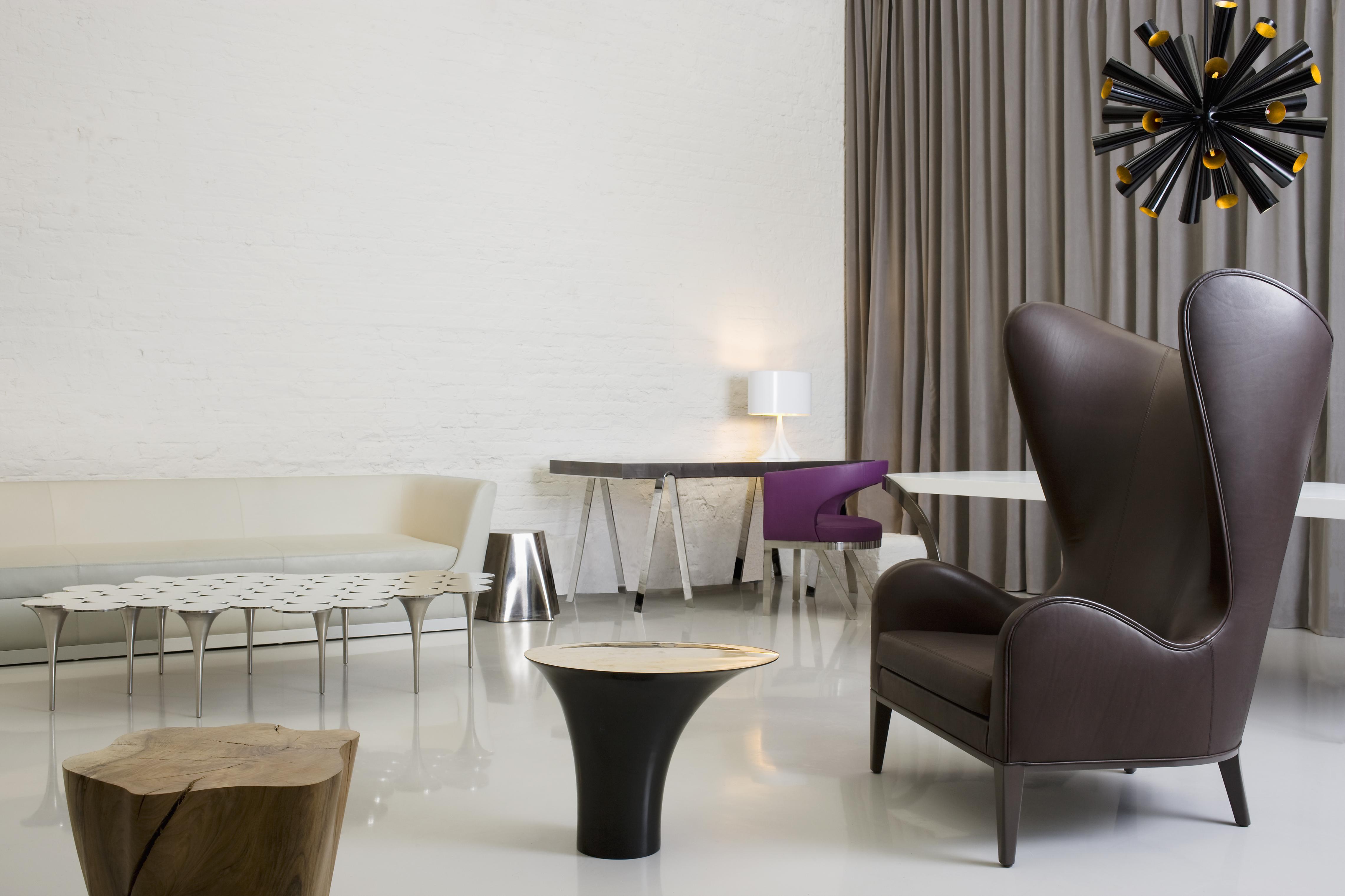 Mondo Collection Designers Damien Langlois Meurinne