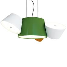 Tam Tam 3 Suspension Lamp