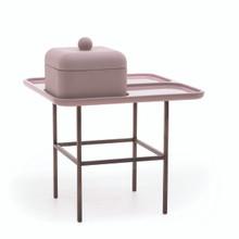 Olympia Box Table
