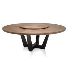 Daisy Dining Table with Swivel