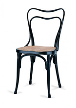 Loos Café Museum Chair