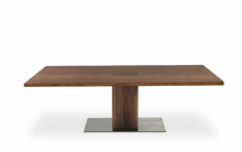 Boss Executive Rectangular Table