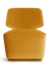 MELODY ARMCHAIR & SWIVEL ARMCHAIR