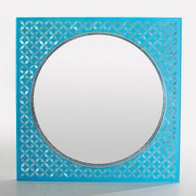 Shape-In-Shape Mirror
