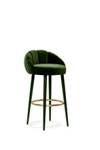 Olympia Bar & Counter Stool