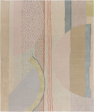 Composition XI.II Rug 8'x10'