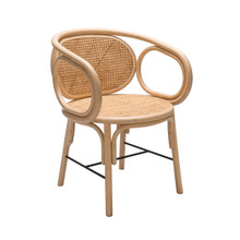Mco Shell Armchair