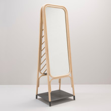 Mpa Standing Mirror