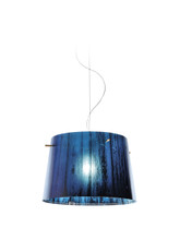 Woody Suspension Lamp