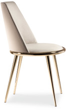 Aurora Padded Chair
