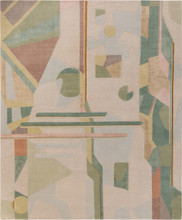 Composition IV Rug 8'8 x 11'8""