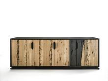Fire Low Sideboard