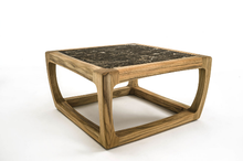 Bungalow Coffee Table