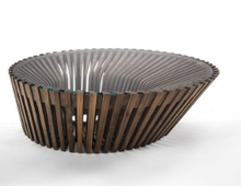Yin & Yang Coffee Table
