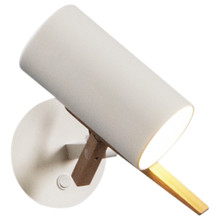 Scantling Wall Sconce