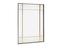 Sharp Mirror