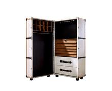 Traveler Accessories Cabinet