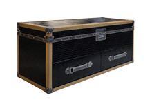 Traveler Trunk with Drawers