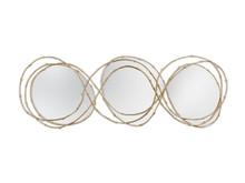 Vine Triptych  Mirror