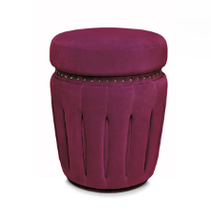 Belle De Jour Stool & Table