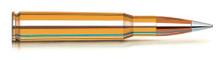 Hornady 50 BMG  750gr  A-MAX® Match Ammo - 10 Rounds