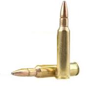 Ventura Heritage 250 Savage 100gr SP Ammo - 20 Rounds
