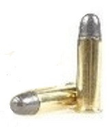 Load-X 38 Special 158gr RNFP Ammo - 50 Rounds