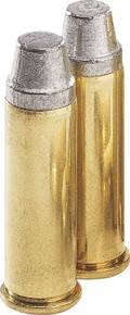Ventura Heritage 38 Special 158gr SWC Ammo - 50 Rounds