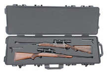 Boyt Harness H51 Double Long Gun Hard Case