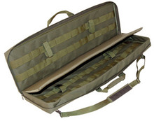 Boyt Harness TAC550 Tactical Double Gun Case