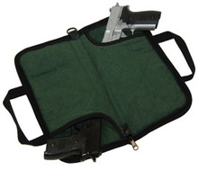 Boyt Harness PP911DG Double Hand Gun Case