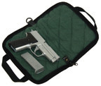 Boyt Harness PP911S Single Hand Gun Case