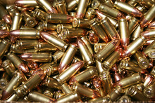 Ventura Tactical 9mm 115gr RN Ammo - 250 Rounds