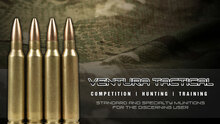Ventura Tactical 5.56/.223 55gr FMJ-BT Ammo - 250 Rounds