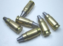 Load-X 30 Luger 90gr TMJ - 50 Rounds