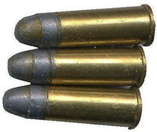 Load-X 7.5 Swedish Nagant 109gr FP Ammo - 50 Rounds