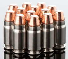 Load-X 357 SIG 124gr TMJ Ammo - 50 Rounds