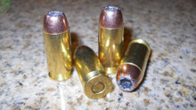 Load-X 460 Rowland 200gr JHP Ammo - 50 Rounds