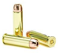 Load-X 454 Casull 300gr JHP Ammo - 50 Rounds