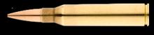 Load-X 338 Lapua 300gr BTHP Ammo - 20 Rounds