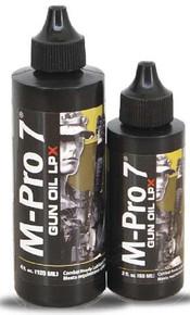 Hoppe's M-PRO 7 GUN Oil LPX. 4 oz