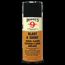 Hoppe's Blast & Shine Cleaner Degreaser. 11oz Aerosol