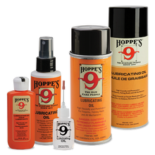 Hoppe's Lubricating Oil. 2.25 oz