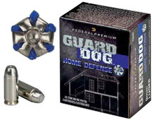 Federal Premium Guard Dog® .45 ACP 165gr GD Ammo - 20 Rounds