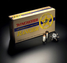 Winchester Ranger LE .40 S&W 165gr Bonded JHP  - 50 Rounds