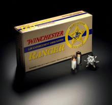 Winchester Ranger LE .40 S&W 165gr SXT - 50 Rounds
